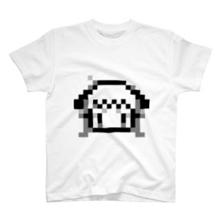 Momo_T Tシャツ