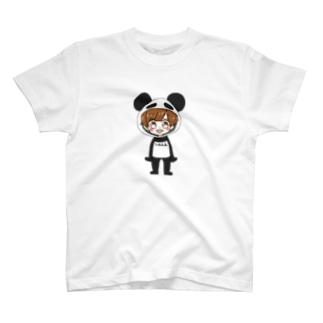 せこむいらすと T-shirts