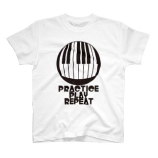 PPR T-shirts