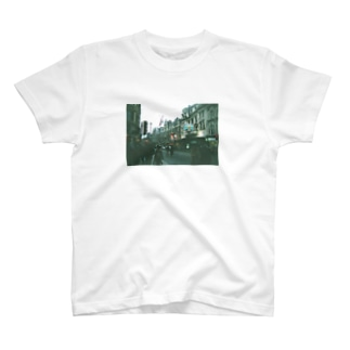 westend T-shirts