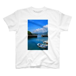 海とつりびと T-shirts