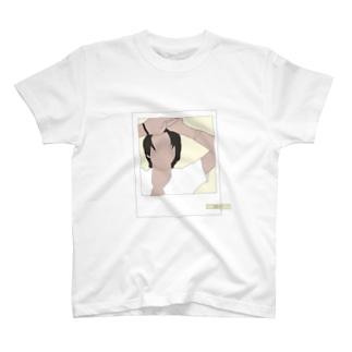 ひまわりアイドル T-shirts