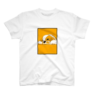 ラテ T-shirts