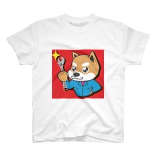 福岡水道救急施工ブログ T-shirts