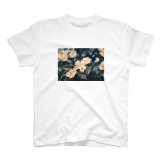untitled#33 T-shirts