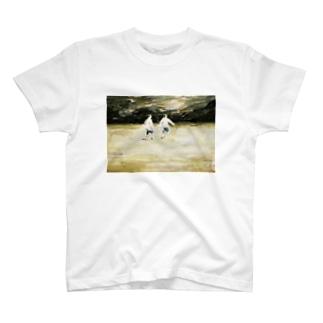 追憶 T-shirts