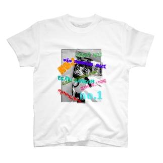 Graffiti太郎 T-shirts