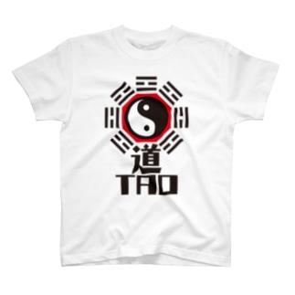 TAO T-shirts