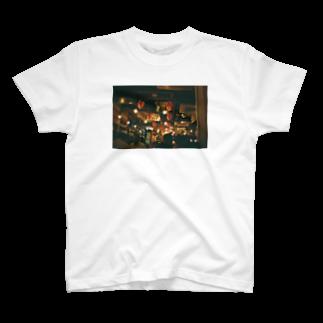 Kozueのハイボールと磯丸水産 T-shirts
