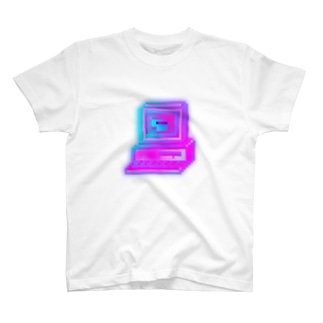 夢PC T-shirts