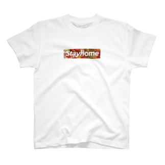 Box Logo Tee × Gummi T-shirts