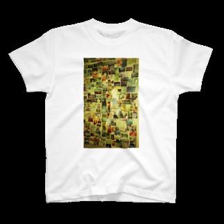 石垣星児の世界の夢展 T-shirts