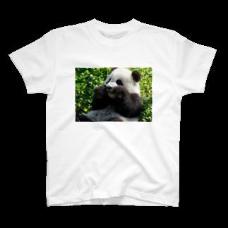 HKGの萌え萌えキュンキュン T-shirts