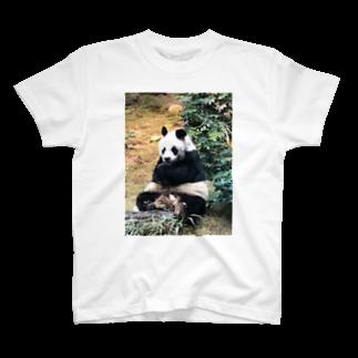 HKGのお祈りしてます T-shirts