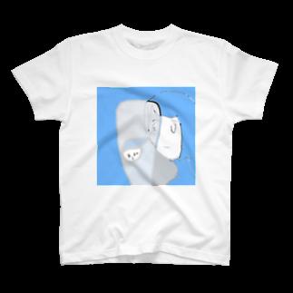 春功のー T-shirts