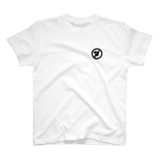 ダンディズムマーク T-shirts