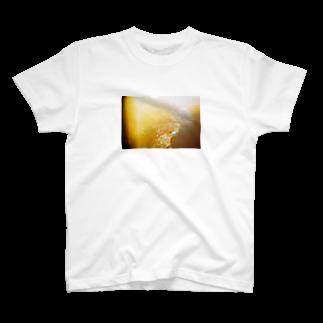 #ゆのフィルムプリントお洒落シリーズ T-shirts