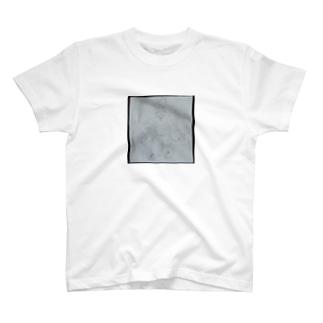 GARU HipHopくんseries T-shirts