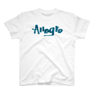 Balu_wijmarの2020 Allegro T-shirts