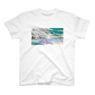 ヤングペガサス T-shirts