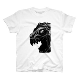 変な化物 T-shirts