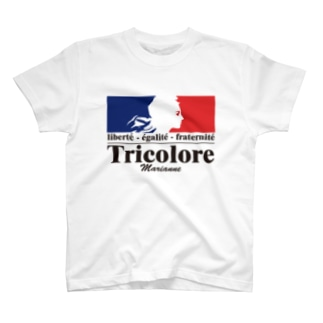 AURA_HYSTERICAのMarianne T-shirts
