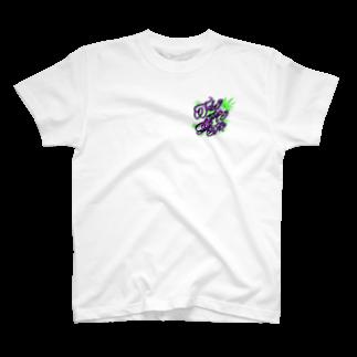K×K のTake me high👌 T-shirts
