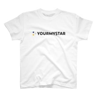 YORMYSTAR★2020 ホワイト T-shirts