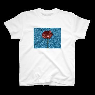 R!CO.NICOのははのひのおはな T-shirts