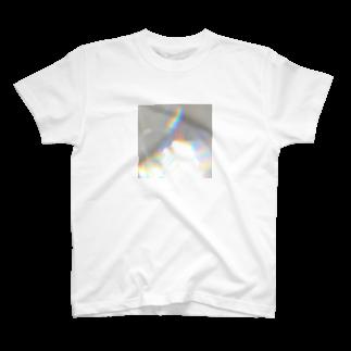 1/Fのkirakira キラキラ T-shirts