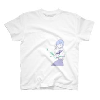 夏のにおい T-shirts