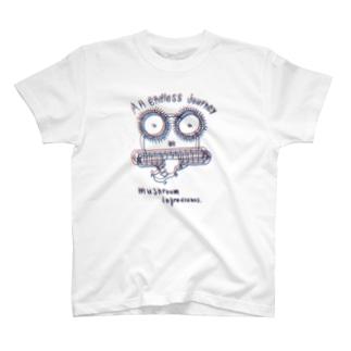 L君 商品説明 T-shirts