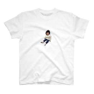 たらーん T-shirts