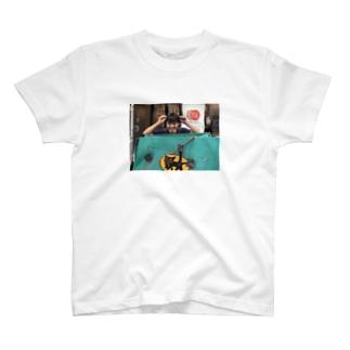 Bakeneko T-shirts