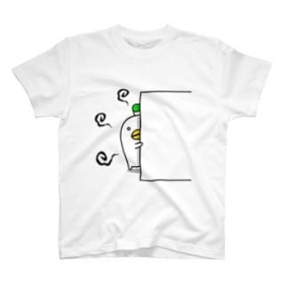 (19色17サイズ)ヘンナとり T-shirts