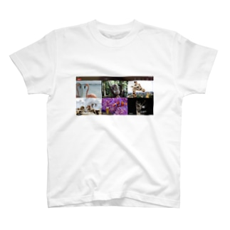 酒クズーム飲み T-shirts