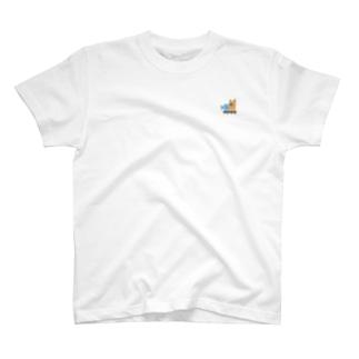 うおねこT T-shirts