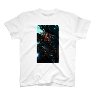 志向/心の声/神秘 T-shirts