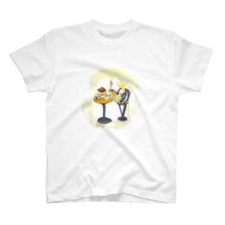 ネズミくん合間のひと時 T-shirts