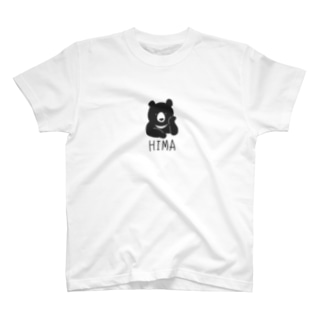 HIMA T-shirts