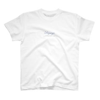 428ラバーズ T-shirts