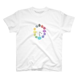04:30 T-shirts