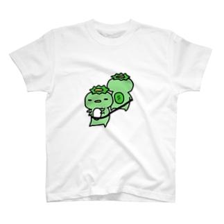 いやだあああああ T-shirts