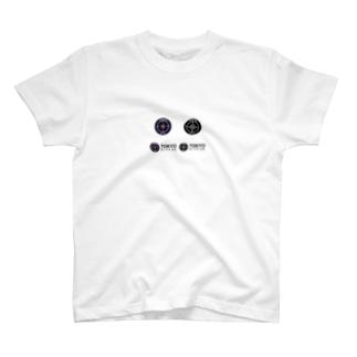 tcfc_test T-shirts