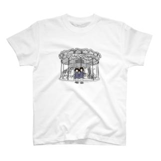 工藤姉妹非公式 T-shirts