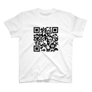 Resenarer website QRcord T-shirts