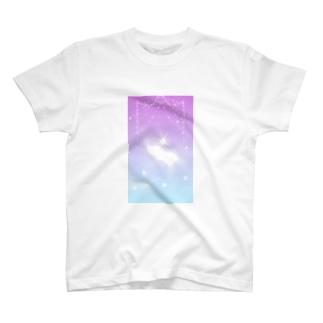 キラキラスター1 T-shirts