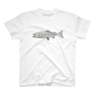 YAMAME T-shirts