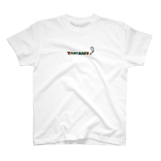 OKのヤニカス^^ T-shirts