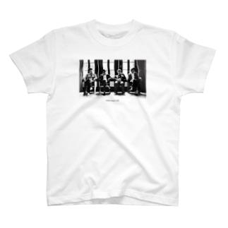 ナルシストTシャツ A T-shirts